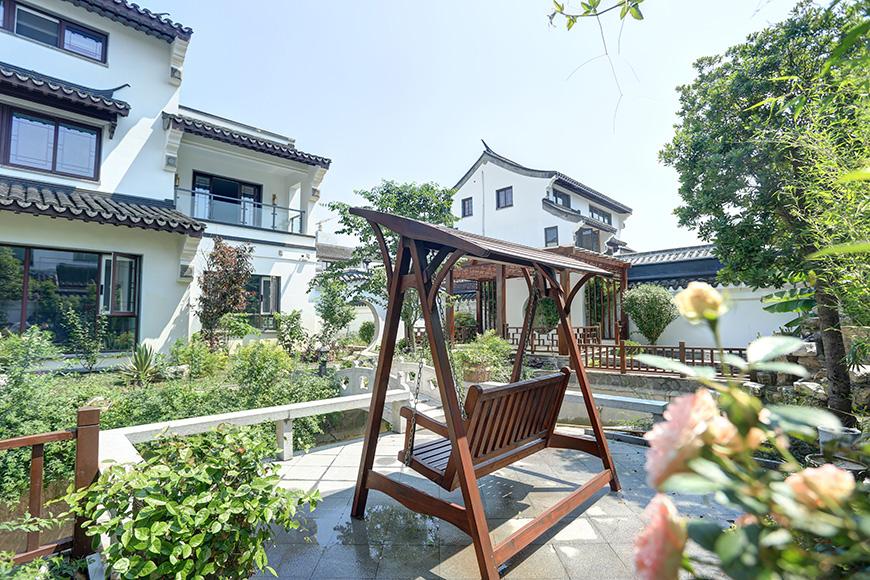 中国人家庭院设计