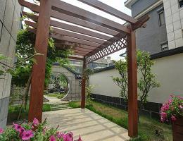 现代屋顶花园设计