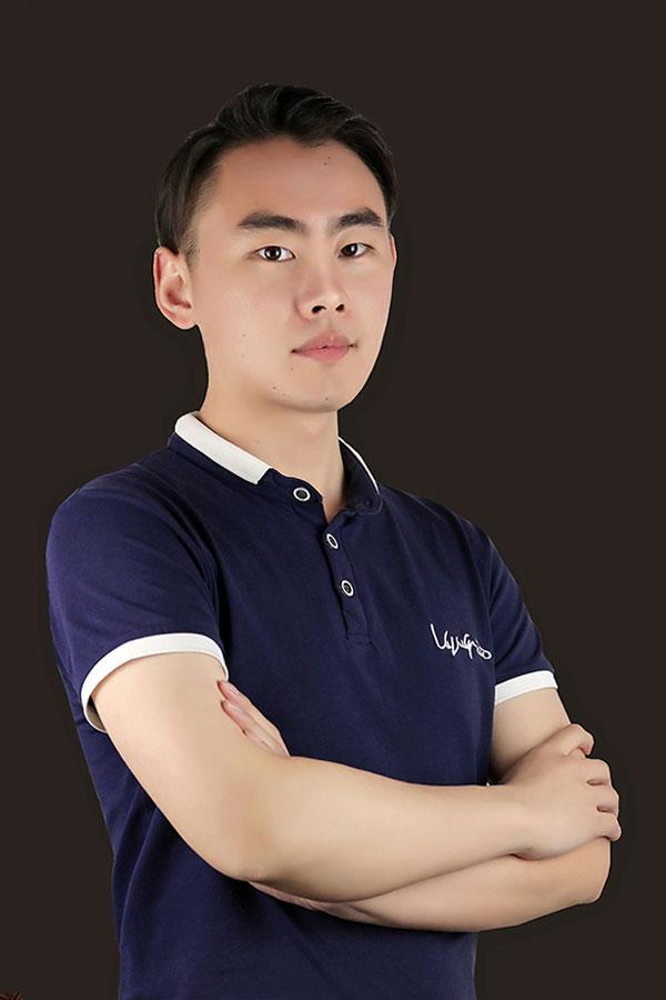 主案设计师|王明|