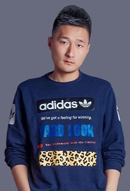 主任设计师 陈旭 