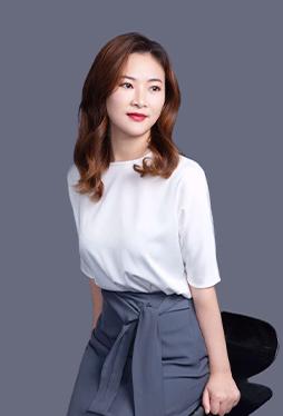 首席设计师 徐子倩 