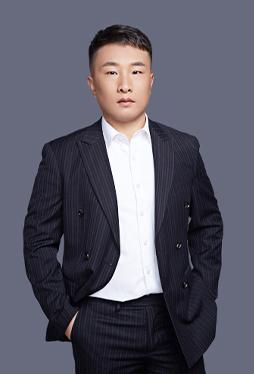 首席设计师 张雷 
